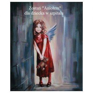 """,,Wylosuj Anioła"""""""